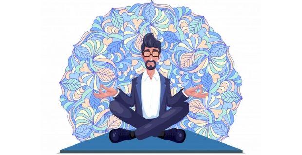 Mandala et chakra : rééquilibrer ses énergies pour pratiquer le yoga