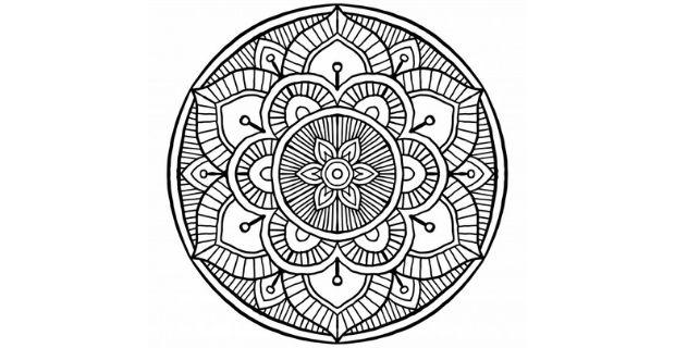 Dessiner les motifs géométriques